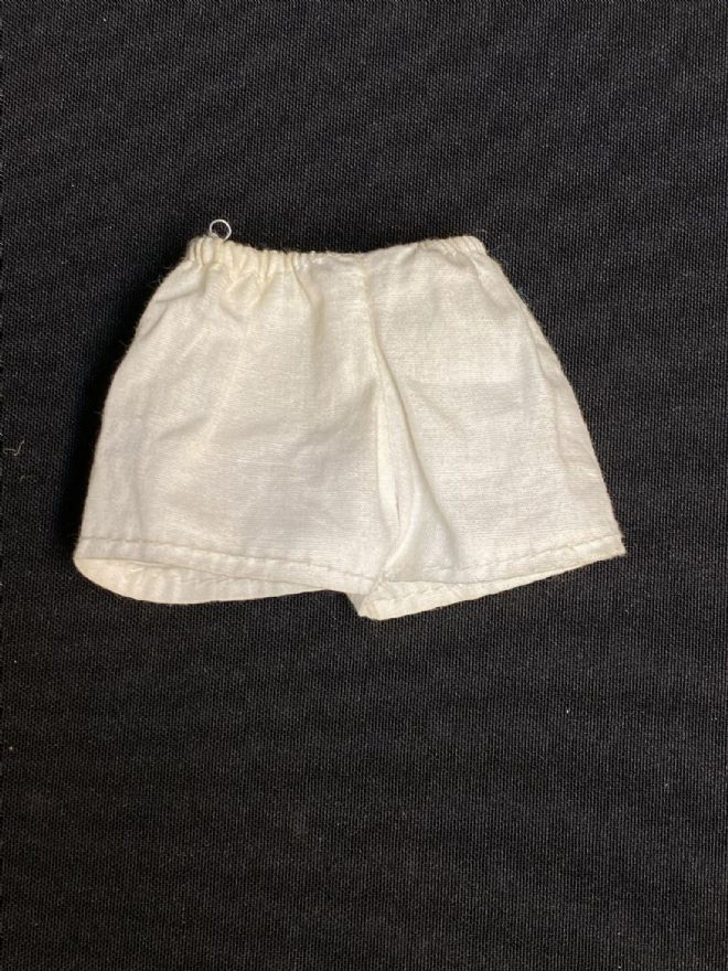 VINTAGE ACTION MAN - OLYMPIC CHAMPION 2nd Issue SHORTS